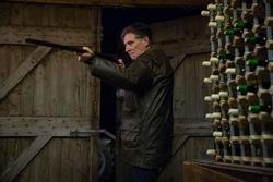 """Für Geschäftsführer Wolfgang Carl das Highlight unter den Tiberius-Einkäufen in Cannes: der Thriller """"Lies We Tell"""" (Bild: Tiberius Film)"""