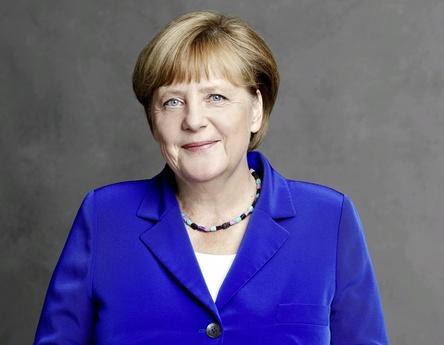 Geht als Bundeskanzlerin in ihre vierte Amtszeit: Angela Merkel (Bild: CDU/Laurence Chaperon)