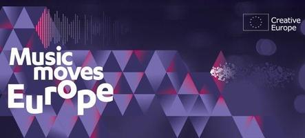 Hat Fördergelder zu vergeben: die EU-Initiative Music Moves Europe (Bild: EU)