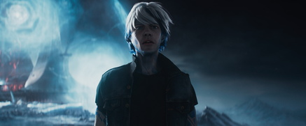 "Hielt die Nummer eins: ""Ready Player One"" (Bild: Warner Bros.)"