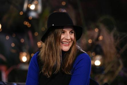 Hörte sich ihre Songs in den Interpretationen der anderen Showteilnehmer an: Judith Holofernes (Bild: Markus Hertrich/MG RTL D)