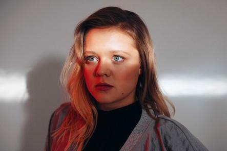 Holen den Deutschen Musikautorenpreis in den beiden Nachwuchskategorien: Lina Maly ... (Bild: Feliy Wittich)