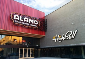 Im Alamo Drafthouse ist jetzt auch EclairColor zu finden (Bild: Alamo Drafthouse)