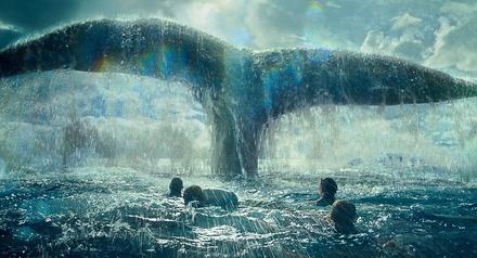"""""""Im Herzen der See"""" blieb hinter den Erwartungen zurück (Bild: Warner)"""