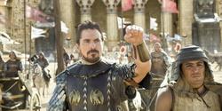 """In der MM-Preisaktion: """"Exodus: Götter und Könige"""" (Bild: Fox)"""