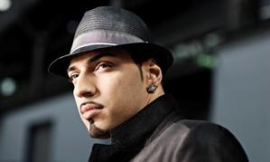 In Deutschland, Österreich und der Schweiz vorn: Mehrzad Marashi (Bild: Sony Music)
