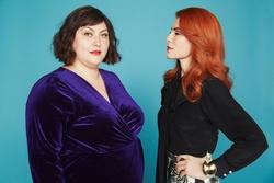 """In """"Dietland"""" werden Frauenfeindlichkeit und Rape Culture thematisiert (Bild: Amatzon/AMC Networks)"""