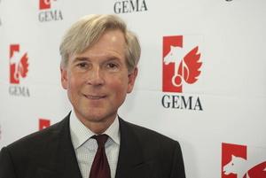 In Sachen Spotify zuversichtlich: GEMA-Vorstand Harald Heker (Bild: GEMA)