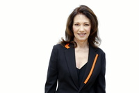 Iris Berben, Präsidentin der Deutschen Filmakademie (Bild: Kurt Krieger)
