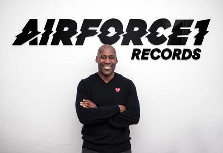 Ist als Managing Director von Airforce1 seit einem Jahrzehnt erfolgreich: Joe Chialo (Bild: Universal Music)