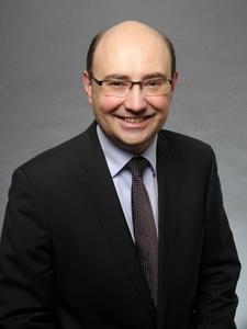 Ist nun der vierte Mann im DEAG-Vorstand: Ralph Quellmalz (Bild: DEAG)