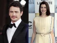 James Franco und Anne Hathaway (Bild: Kurt Krieger)