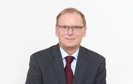 Jochen Homann, Präsident der Bundesnetzagentur (Bild: Laurence Chaperon)