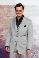 Johnny Depp (Bild: Kurt Krieger)