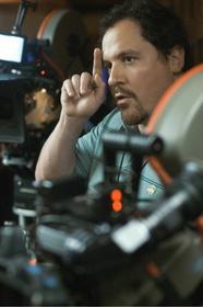 "Jon Favreau dreht gerade ""The Lion King"" (Bild: Sony Pictures)"