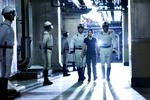 """Kampf gegen den Frühling: """"Die Tribute von Panem - The Hunger Games"""" (Bild: Studiocanal)"""