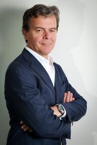 Kann mit 100 Millionen Euro rechnen: Hans-Holger Albrecht (Bild: Deezer)