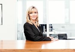 Katja Hofem verantwortet bei ProSiebenSat.1 das New Channel Development (Bild: sixx / Thomas Dashuber)