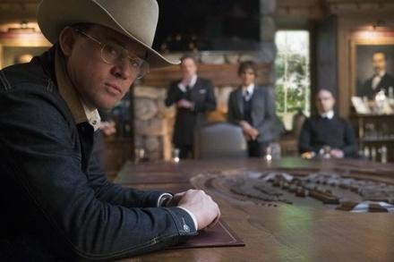 """""""Kingsman: The Golden Circle"""" sorgt für einen weiterhin irren September in den US-Kinos (Bild: Fox)"""