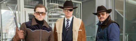Kinocharts Deutschland Trend: Die Gentlemen bitten zur Kasse