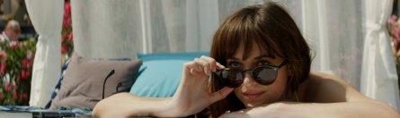 Kinocharts Deutschland Trend: Grey für graue Tage