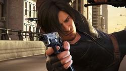 "Kommt auch als 4K UHD Blu-ray: ""Resident Evil: Vendetta"" (Bild: Sony Pictures)"