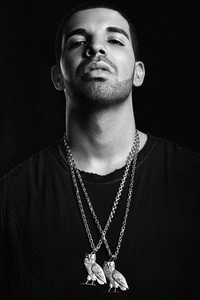Kommt mit ?One Dance? inzwischen weltweit auf mehr als 880 Millionen Abrufe: Drake (Bild: Universal Music)