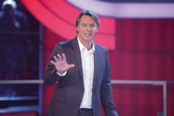 Künftig alleiniger Gesellschafter und Geschäftsführer der Herr P. GmbH: Jörg Pilawa (Bild: ZDF / Frank Hempel)