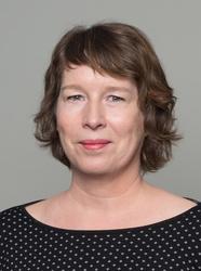 Linda Söffker, Leiterin der Berlinale-Sektion Perspektive Deutsches Kino, hat die Programmauswahl abgeschlossen (Bild: Ali Ghandtschi/Berlinale 2015)
