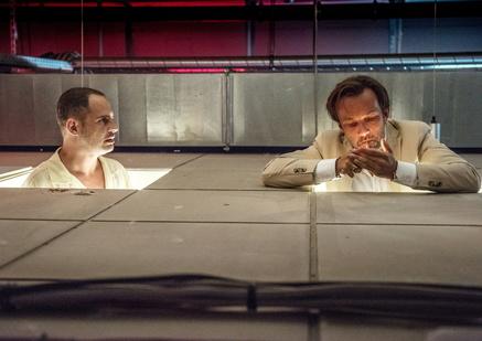 """""""Lommbock"""" ist weiterhin der deutsche Topfilm (Bild: Wild Bunch (Central))"""