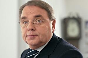 Machte weniger Umsatz, aber mehr Gewinn: Klaus-Peter Schulenberg, Vorstandsvorsitzender CTS Eventim (Bild: CTS Eventim)