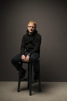 Mal wieder absolute Spitze: Ed Sheeran (Bild: Greg Williams)