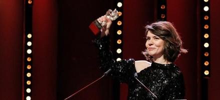 Malgorszata Szumowska gewann den Großen Preis der Jury (Bild: Berlinale)