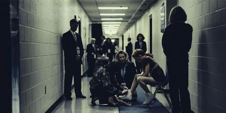 """Margot Robbie ist eine Wucht in """"I, Tonya"""" (Bild: TIFF)"""
