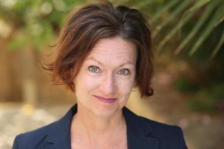 Martina Zöllner (Bild: rbb/privat)