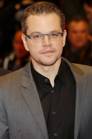 Matt Damon (Bild: Kurt Krieger)