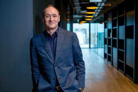 Max Conze übernimmt den Vorstandsvorsitz bei ProSiebenSat.1 (Bild: ProSiebenSat.1)