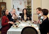 """Mit """"Bettis Bescherung"""" stimmten sich gestern fast sechs Mio. TV-Zuschauer auf Weihnachten ein (Bild: HR/Jacqueline Krause-Burberg)"""