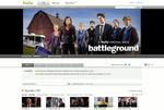 """Mit Exklusivprogrammen wie """"Battleground"""" will Hulu weiter wachsen (Bild: Screenshot)"""