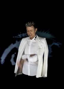 Mit f�nf Alben und sechs Songs in den Offiziellen Deutschen Charts: der verstorbene David Bowie (Bild: Jimmy King)