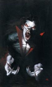 """""""Morbius"""" wird fürs Kino produziert (Bild: Marvel)"""