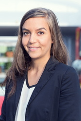 Nadja Raoufi (Bild: RTL II/ Foto: Andreas Freude)