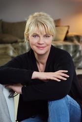 """Nele Neuhaus hat bereits sechs """"Elena""""-Romane geschrieben (Bild: Gaby Gerster)"""