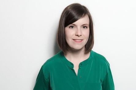 Neu beim VUT: Laureen Kornemann (Bild: Anna k.o.)