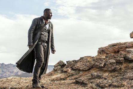 """Neue Nummer eins: """"Der dunkle Turm"""" (Bild: Sony Pictures)"""