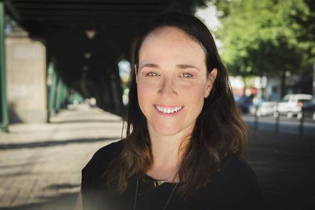 Neue Vorstandsvorsitzende beim VUT: Desiree Vach (Bild: Anke Peters)