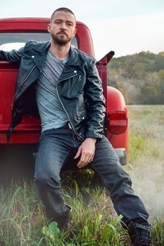 Nun in vier deutschen Städten doppelt im Einsatz: Justin Timberlake (Bild: Sony Music)