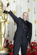 """Oscargewinner Jochen Alexander Freydank plant mit der Kafka-Verfilmung """"Der Bau"""" seinen ersten Kinofilm (Bild: Kurt Krieger)"""
