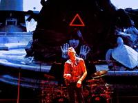 Platz eins in den DVD-Neuheitencharts für Depeche Mode (Bild: Anton Corbijn)