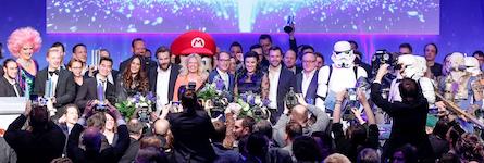 """""""Portal Knights"""" von Keen Games ist Deutschlands Spiel des Jahres"""